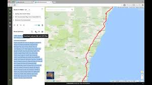 Map Route Planner by Route Planner Youtube