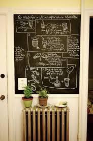 chalkboard kitchen wall ideas kitchen diy built in wall kitchen chalkboard ideas kitchen