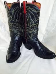 ebay womens cowboy boots size 9 110 dan post mens black cherry mignon corona cowboy boots 9 d