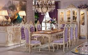 Luxury Dining Room Chairs Luxury Dining Table Antique European Italian Style Dining Room