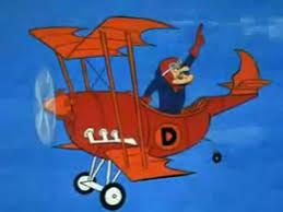 quei temerari sulle macchine volanti dastardly e muttley e le macchine volanti