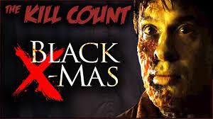 black christmas black christmas 2006 remake kill count