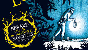 3 collections of scary stories that will bring a chill to the
