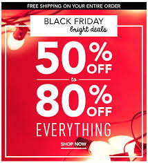 gymboree black friday sale live now 50 80 everything