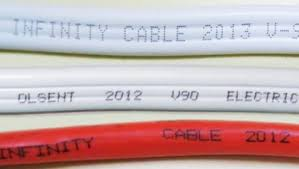 recall for faulty power cables that could cause house fires