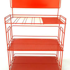 Bathroom Wire Shelving Best Vintage Shelving Products On Wanelo