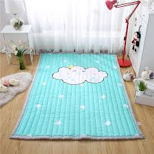 Winter House Decoration Game - aliexpress com buy winter thick carpet floor mat cotton quilted