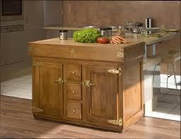 billot de cuisine cuisine bois billot de cuisine en bois