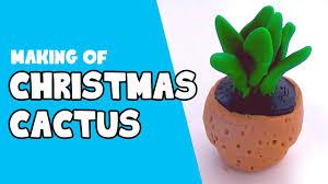 play doh christmas cactus o christmas tree nursery rhymes