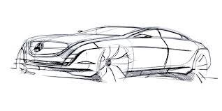 random auto sketches sketches u0026 renderings product design forums