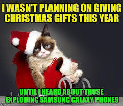 Holiday Meme - our favorite holiday tech and geek memes techrepublic