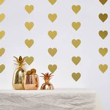 gold textured photo frame small buy small photo frames online gold hearts wall decal