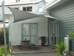 Backyard Shade Ideas Triyae Com U003d Shade For Sunny Backyard Various Design Inspiration