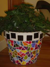 How To Decorate A Pot At Home Articles With Decorated Plant Pot Ideas Tag Decorated Plant Pot