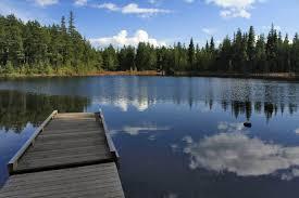 panoramio photo of wood lake fraser valley bc