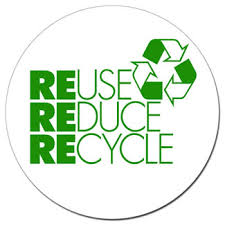 art of recycle go green blog environmental benefits of recycling