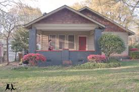House With Porch by Painting The Porch And Foundation U2013 Diy Old House Crazy