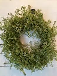 greenery wreath grapevine small wreath farmhouse wreath indoor