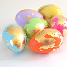 faux eggs for decorating faux egg decorating ideas lil allergy advocates