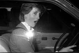 princess diana at her most unguarded in 5 rarely seen photos