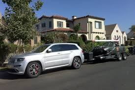 srt8 jeep towing capacity 2012 jeep grand term road test performance