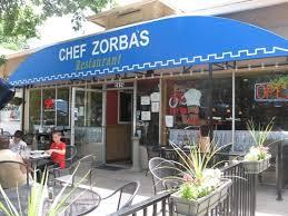 Comfort Diner Chef Zorba U0027s Offers Diner Spirit And Greek Comfort Westword