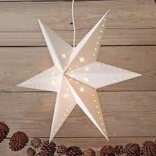 Paper Pendant Lights 15 Inspirations Of Paper Star Pendant Lights