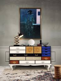 Sideboard And Buffets by The Perfect Table Lamps For Buffets And Sideboards