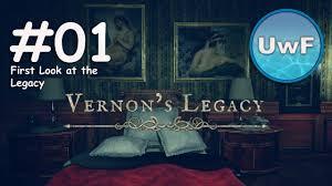 vernon u0027s legacy 01 first look at the legacy german deutsch