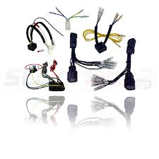 polaris slingshot trailer wiring harness