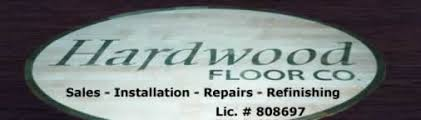 hardwood floor co
