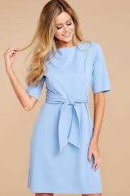 light blue dress light blue dress chic dress dress 34 dress boutique