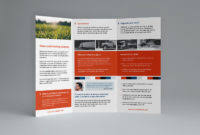 adobe tri fold brochure template adobe illustrator tri fold brochure template best and