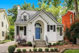 cute colorful home in bethesda lists for 958k curbed dc