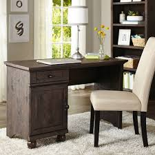 better homes and gardens crossmill bookcase better homes and gardens crossmill desk multiple finishes walmart com
