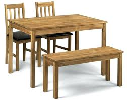 small kitchen table for 4 small kitchen table and bench set rosekeymedia com
