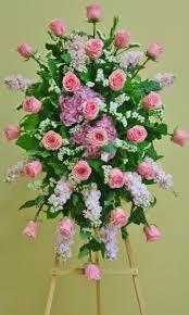 riverside florist best 25 coronas funebres ideas on sprays funerarios