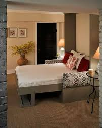 Most Comfortable Murphy Bed Murphy Beds Now You See Them U2014 Again U2014 In Home Design U2013 The