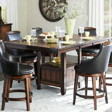 amazon com bayshore counter height table size 36 amazon com bayshore counter height table size 36