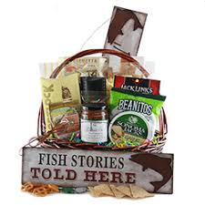 fishing gift basket fishing gift baskets catch and release fishing gift basket diygb