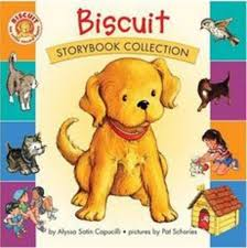biscuit storybook collection by alyssa satin capucilli scholastic