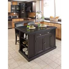 walmart kitchen island home styles nantucket kitchen island distressed black walmart