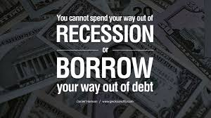 10 great quotes on the global economic current recession and depression