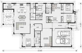 newport 230 home designs in gisborne g j gardner homes floor plan floor plan