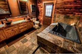 log cabin floors ohio luxury log cabin rental coshocton crest lodge