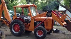 1960 ford tractor backhoe on 1960 images tractor service and