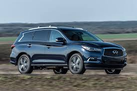 2018 infiniti qx60 crossover safety new engine and more tech among the updates to infiniti u0027s 2nd gen qx60