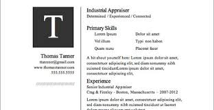 What Is The Best Resume Template Us Resume Template Uxhandy Com