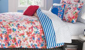 Bedroom Chic Teen Vogue Bedding by Amazon Com Teen Vogue Rose Posie Comforter Set Full Queen Home