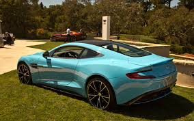 aston martin dbc interior aston martin vanquish blue specs and review